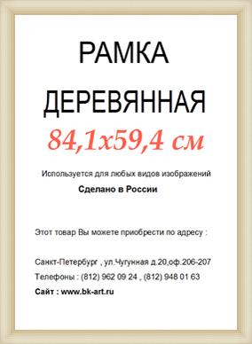 Рама СП11 формат А1
