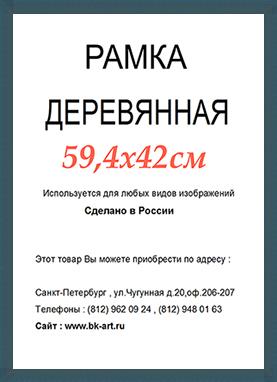 Рама СП223 формат А2