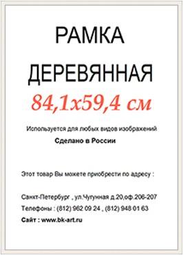 Рама СП116 формат А1