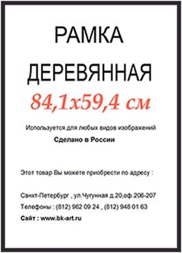 Рама СП120 формат А1